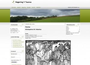 hegering_canis-webdesign_de