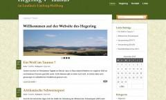 Hegering