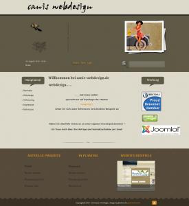 canis-webdesign_2010