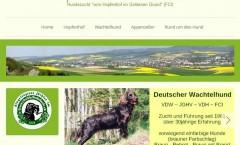 Hopfenhof Wachtelhunde